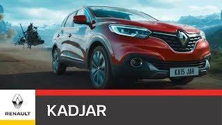 Baixar Renault KADJAR - Take the alternative road