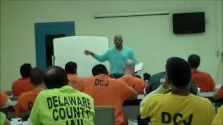 Delaware County Jail 2017