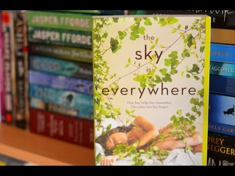 Book Review | The Sky is Everywhere