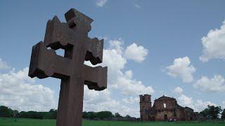 Documentário - Reduções Jesuíticas dos Guarani
