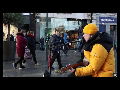 Music video Ed Sheeran - Shotgun