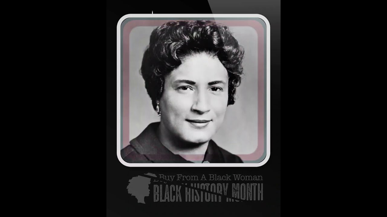 Today in Black History we celebrate the Contributions of Constance Baker Motley.