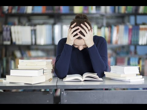 Academic Pressure-Cooker Breaks Ivy League Student