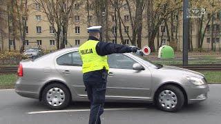 Jedź bezpiecznie odc. 773 (o skrzyżowaniu ul. Bulwarowej z Al. solidarności w Krakowie)