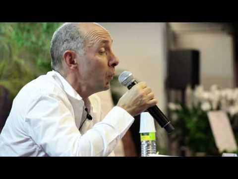 """""""La construction transgénerationnelle du couple et de la sexualité"""", conférence de Bruno Clavier"""