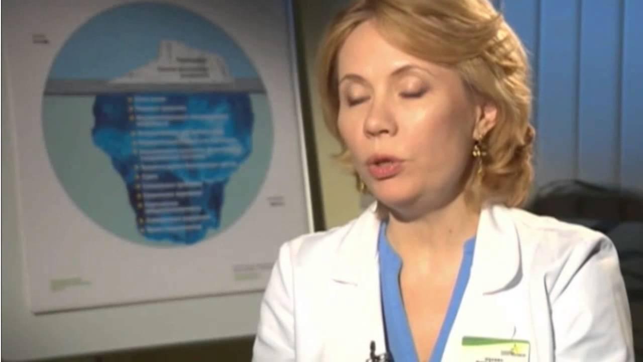 диетолог лидия