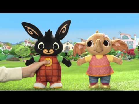 Smyths Toys - Fisher Price Bing