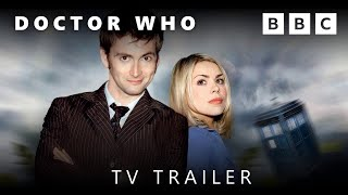 Doctor Who: Season 28 (Series 2) - TV Launch Trailer (2006)