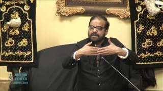 Maulana Abid Bilgrami 20 Safar 1437:2015 Majlis