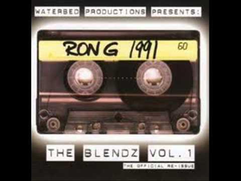 Ron g mixes 1
