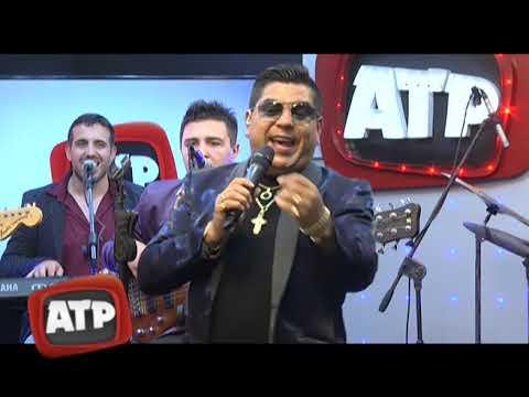 Coty Hernández - El más parrandero (En vivo) -  ATP 07 09 18