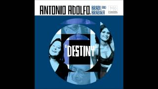 Antonio Adolfo - Domingo Azul (2007)