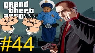 GTA IV Playthrough Deel 44 - Agent, Arresteer Deze Man!