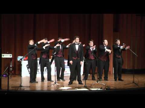 The Friars SBC '11 - River of Dreams