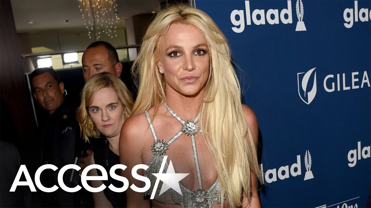 Britney Spears Under Investigation for Alleged Misdemeanor Battery After Fight With Housekeeper