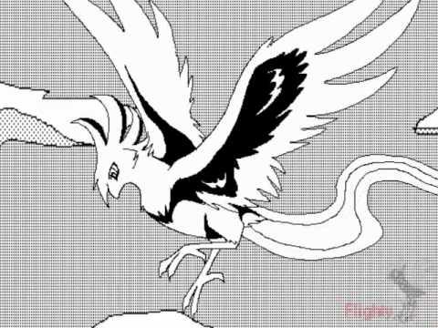 ♢Rolling Bird♢ [2016] vs. *~.:Rolling bird:.~* [AMV] by VJ ...