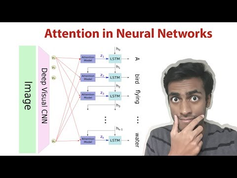 Attention in Neural Networks