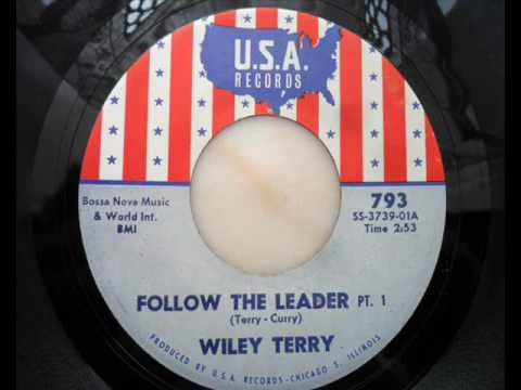 Wiley terry - Follow the leader Part 1 & 2