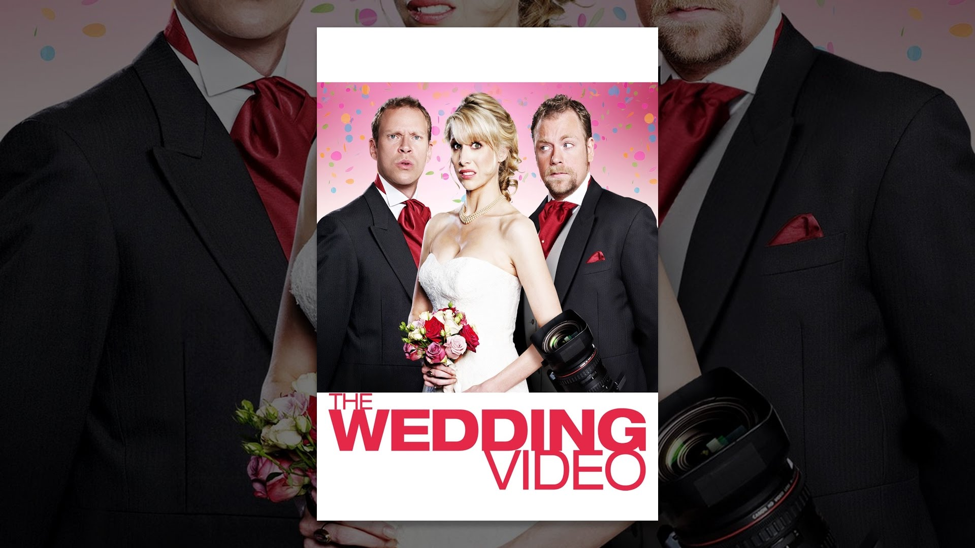 The Wedding Video You