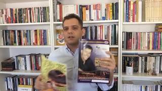 Liviu Pasat - Povestea mea legata de UPW - Tony Robbins