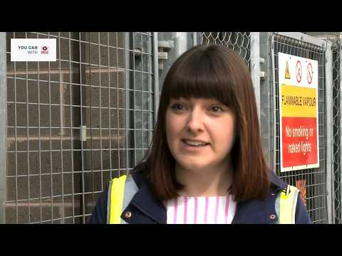 HSE Trainee Inspectors: Field Operations