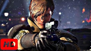 LEFT ALIVE PS4 NEW Story Trailer (TGS 2018) Release Date