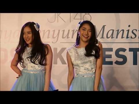 JKT48 Dangdut@Indahnya Senyum Manismu HS Festival 03092017