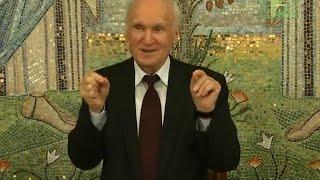 А. И. Осипов. Ответ на обвинении в ереси