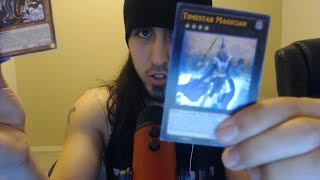 ASMR Opening and Cutting Yugioh Cards