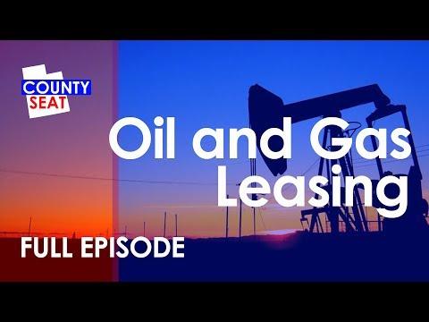 S8 Ep13 Utah Oil and Gas Leasing