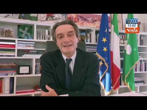 Coronavirus in Italia, calano i contagi tra cautela e Fase 2