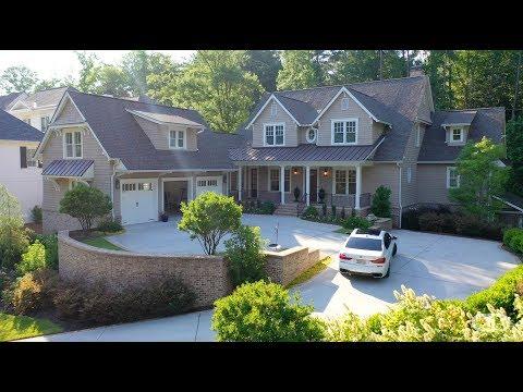 935 Peachtree Battle Ave, Atlanta | Debra Johnston | Berkshire Hathaway Luxury Collection