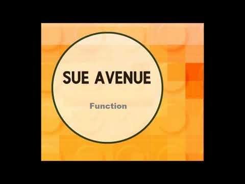 Sue Avenue - Function (Original Mix)