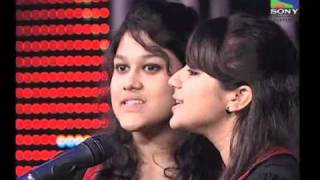X Factor India - Last Minute
