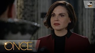 Regina Shares Her Heart - Once Upon A Time 6x14