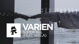 Varien - Supercell (feat. Veela) [Official Music Video]