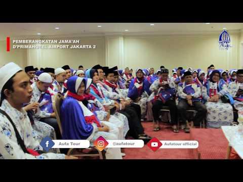 Kementerian Agama mengumumkan bahwa dari total 59.757 jemaah umrah Indonesia yang sudah mendapatkan .