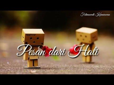 Story WA - Pesan 💌Dari Hati❤️