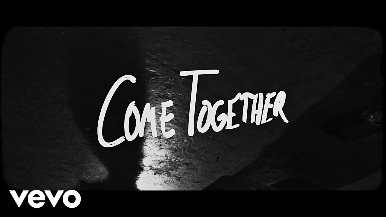 Miloš Karadaglić - Come Together (Beatles cover)