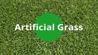 Small Business Promotional Video | Artificial Grass Wales