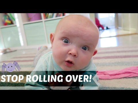 STOP ROLLING OVER!