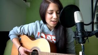 Milky Chance - Stolen Dance (Cover) Amy Kalea