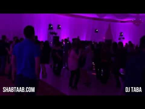 DJ TABA - SHABTAAB ENTERTAINMENT - FARMINGTON HILLS, MI