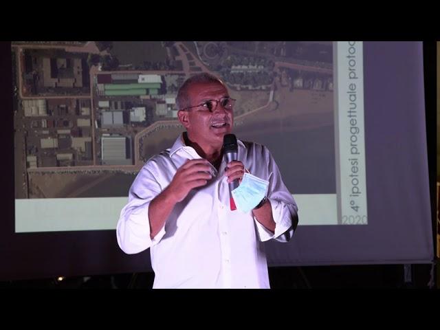 Intervento di Tonino Capriotti, evento del 13-09-2020 a San Benedetto del Tronto
