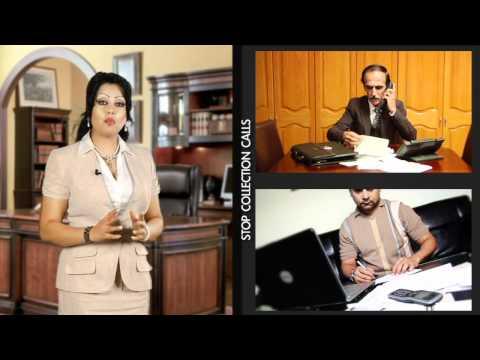 Tina Hashemi - All Debt Solutions