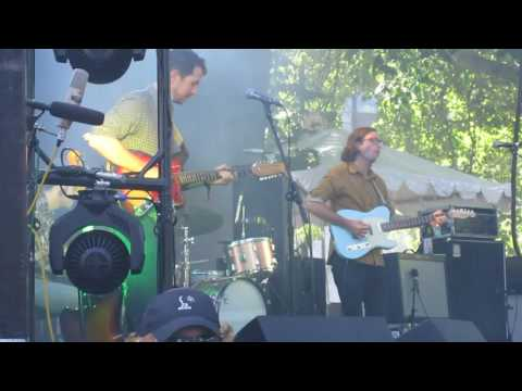 Martin Courtney - Awake - Pitchfork 2016 Chicago