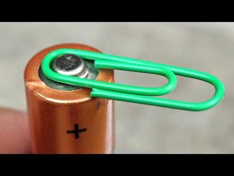 Thumbnail: 3 Incredible Life Hacks for Battery