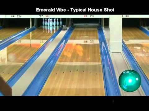 Hammer Cobalt Vibe Bowling Ball from YouTube · Duration:  5 minutes 40 seconds