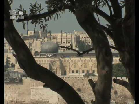 Jerusalem: A Holy City for three monotheistic religions
