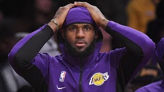 LeBron Criticizes Morey's Tweet, Gets Backlash! 2019 NBA Preseason